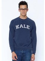 beyonce knowles  Who made  Beyonce Knowles kale print sweatshirt?