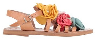 PINKY PROMISE Sandals