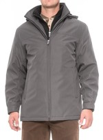 Weatherproof Ultratech Storm Jacket (For Men)