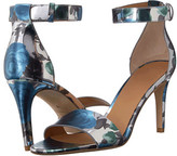 Marc by Marc Jacobs Jerrie Rose Heeled Sandal