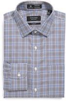 Nordstrom Classic Fit Plaid Dress Shirt
