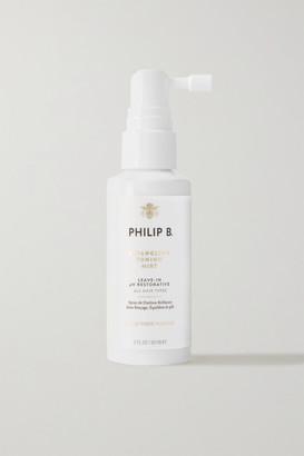 Philip B Detangling Toning Mist, 60ml - one size