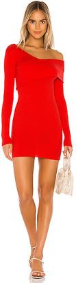Lovers + Friends Delano Sweater Dress