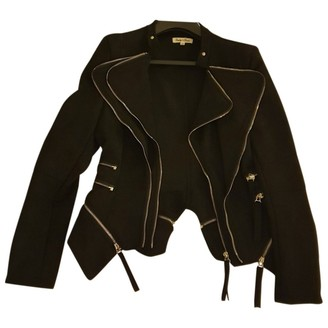 Lm Lulu Black Jacket for Women