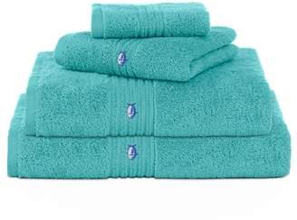 Southern Tide Performance 5.0 Towel - Aqua