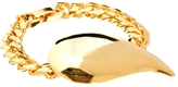 Gogo Philip Yasmin By Ying Yang Chunky Chain Bracelet