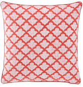 "Roberta Roller Rabbit Jemina Pillow Cover, 18""Sq."
