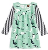 Tea Collection Infant Girl's Seabirds Print Dress