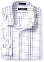 Banana Republic Camden-fit Non-iron Multi Gingham Shirt
