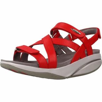 MBT Women's Kiburi W Open Toe Sandals