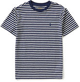 Ralph Lauren Little Boys 2T-7 Striped Short-Sleeve Tee