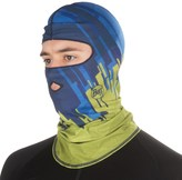 Buff Microfiber Balaclava (For Men and Women)