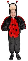 Morris Costumes Dress Up America Cute Little Ladybug Costume Set Size 4 271-4