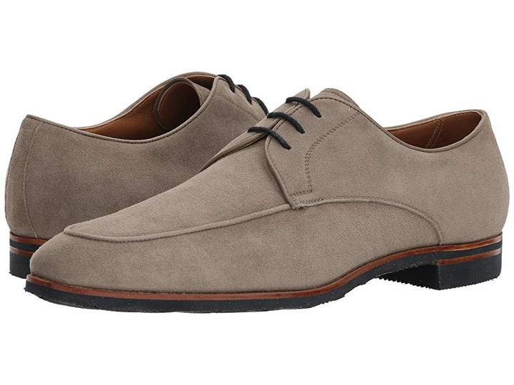 Gravati Two-Tone Spectator Men's Lace up casual Shoes