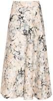 Colt Cotton Flared Skirt
