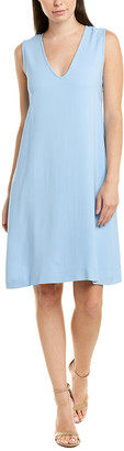 Max Mara 'S Shift Dress