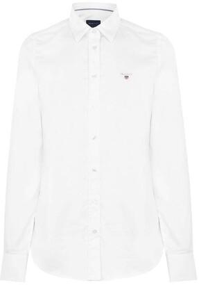 Gant Solid Shirt