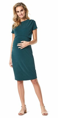 Noppies Women's Dress nurs ss Orella