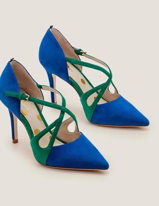 Rosemary Heels