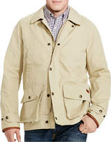 Polo Ralph Lauren Cotton Blend Twill Coat