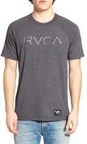 RVCA Runner Graphic T-Shirt