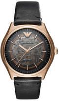 Emporio Armani Zeta Black Watch
