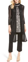 Anne Klein Women's Duster Cardigan
