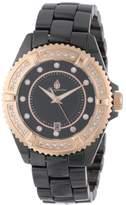 Burgmeister Ladies Analog Quartz Watch Bm151-622
