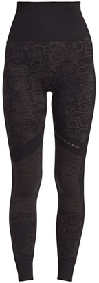 adidas by Stella McCartney Ess Mix Media Tights