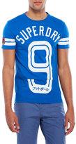 Superdry Soccer Crew Neck Tee