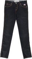 Roy Rogers ROŸ ROGER'S Denim pants - Item 42466718