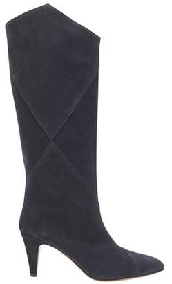 Isabel Marant Lahia heeled boots