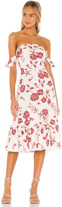 MISA Oona Dress