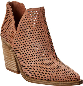 Vince Camuto Gibbela Leather Bootie