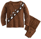 Disney Chewbacca Costume PJ PALS for Baby - Star Wars