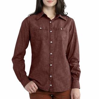 Carhartt Women's Milam Shirt