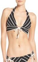 Robin Piccone Women's Harper Bikini Top