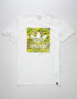 adidas Cactus Blackbird Mens T-Shirt