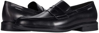 Mephisto Kurtis (Black Hopper) Men's Shoes
