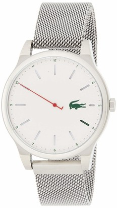 Lacoste Men's Kyoto Quartz Watch with Stainless-Steel Strap