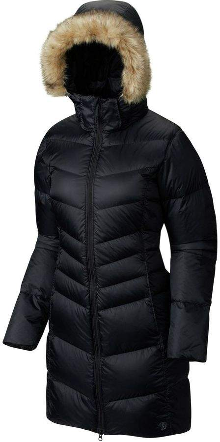 Mountain Hardwear Downtown Down Coat - Women's