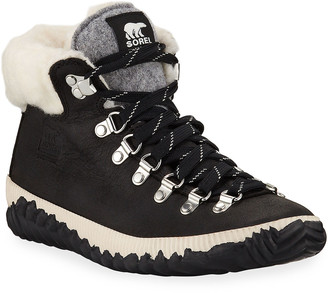 Sorel Out 'N About Plus Conquest Waterproof Booties