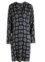 Zadig & Voltaire Dress Rine Print