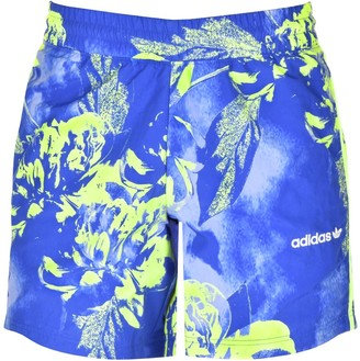 adidas Festivo Swim Shorts Blue