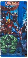 Buff Avengers Polartec