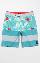 "Vans Baltic Decay Palm 20"" Boardshorts"