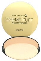 Max Factor Creme Puff Foundation, No.59 Gay Whisper, 0.74 Ounce by