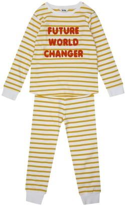 M&Co Future world changer pyjamas (18mths-6yrs)