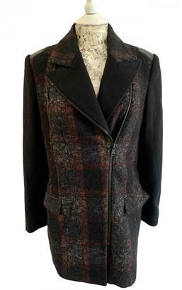 Edun Brown Wool Jackets