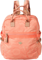 Oilily Marshmallow Backpack